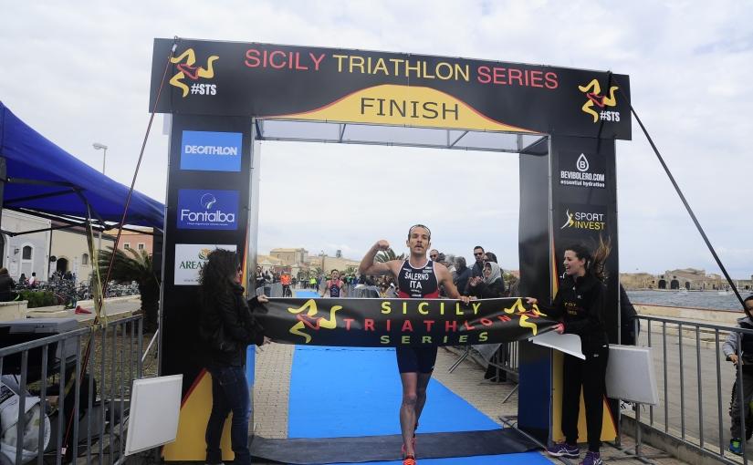 Le Sicily Triathlon Series sono unameraviglia!