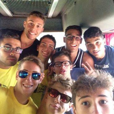 Il Leone Triathlon Team ai Campionati Italiani braviragazzi!!!!!!