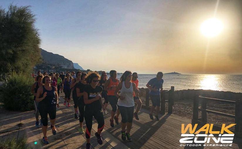 Walk Zone in riva al mare a Latina domenica 29luglio!
