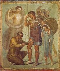 La medicina al tempo dei romani, dagli oracoli ai chirurghi…