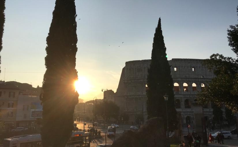 La Domus Aurea di Nerone riesce a sopravvivere alla sua DamnatioMemoriae…